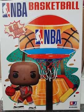 Mainan Ring Basket Anak NBA