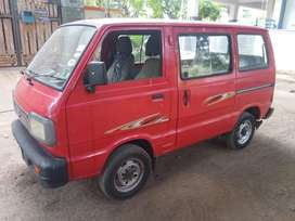 Maruti Suzuki Omni 5 Seater, 2008, Petrol