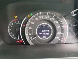 Honda CRV, 2.0 A/T (2014), km 39.000