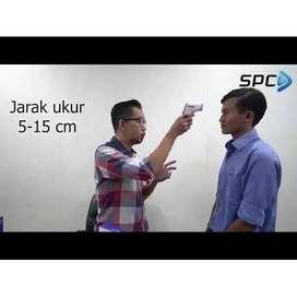 Thermometer infrared ( Merek SPC )