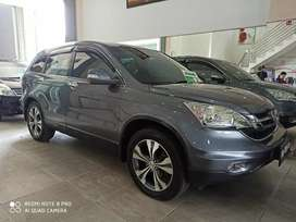 Honda CRV 2.4 2010 AT