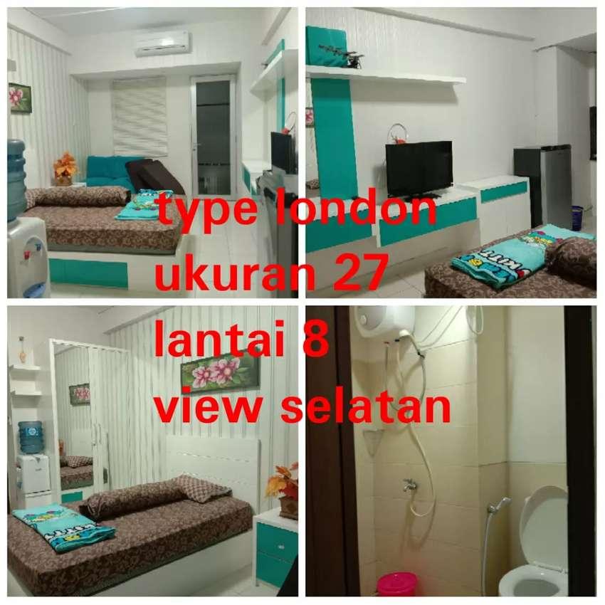 Sewa harian apartemen easton Park Jatinangor type studio by pandji147