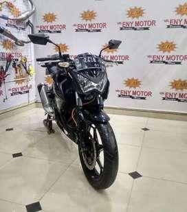 Kawasaki ninja Z 250 Thun 2013 PMK 2014 unit mulus