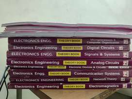 ESE GATE Electronics & Communication ECE Made Easy Study Material