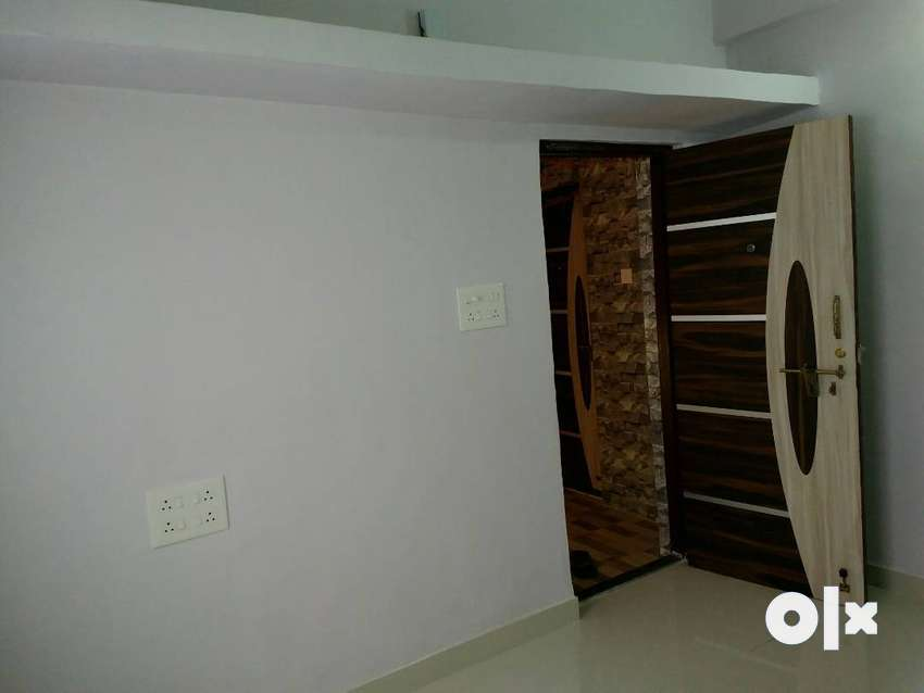 Single room with attached toilet & bathroom on rent in Wagholi 0