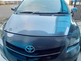 Toyota Vios limo 2012 Bensin