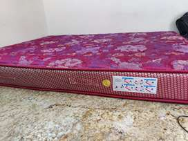 """Brand new 6"""" peps spring mattress Queen size for  7000"""