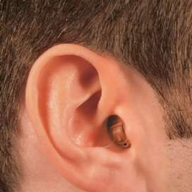 Cic hearing aids available