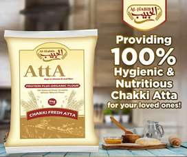 chakki atta, aata, food, supermarket, grocery