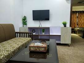 Fully Furnished Family Apartment Available for Bookings
