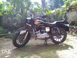 1975 Royal Enfield Bullet 25000 Kms