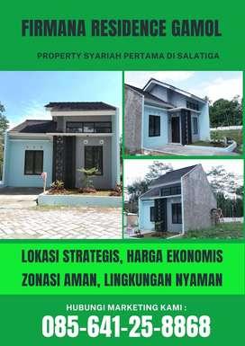 Jual Rumah Paling Laris Di salatiga, Lokasi Strategis, Harga Ekonomis