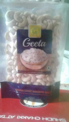 Geeta naturals