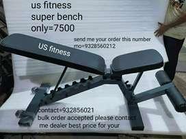 Us fitness gym equipment manufacturer