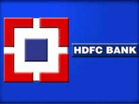 HDFC BANK STAFF