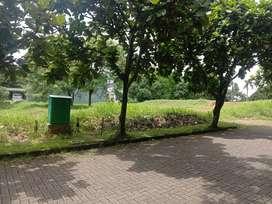 Tanah Kavling Murah di Modernhill Pondok cabe. Turun Harga 3,9jt/m