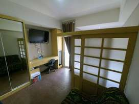 A very nice and large room to spend your time in bekasi west java
