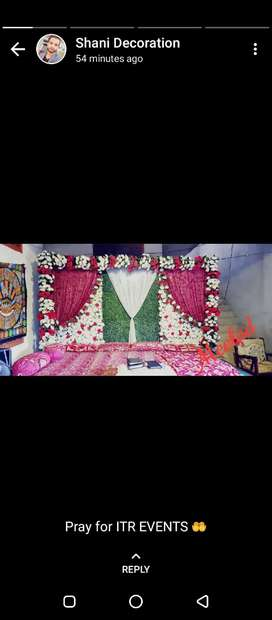 ghousia events mangement haripur