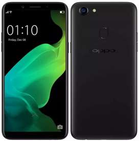Oppo F5 4gb Ram and 64gb Storage exchange possible