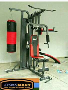 Gym sansak tinju 3sisi ready 99.65