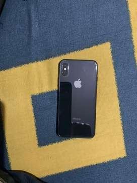 Iphone x, 64 gb, Black