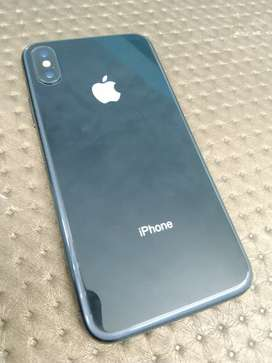 My I phone x good condition 256gb sell