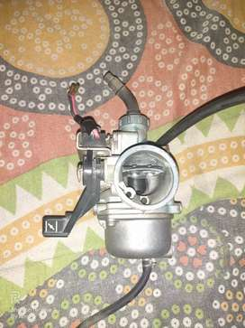 Pulsar 180 carburettor for sale
