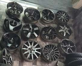 User Alloy Wheel For Car