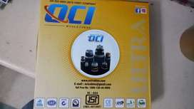 OCI electrical flexible copper wires for flats,house and projects