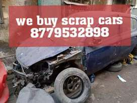 Old cars buyers in Thane