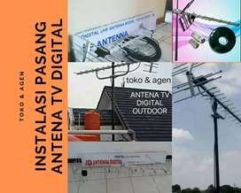Melayani Jasa Pasang sinyal Antena Tv Digital