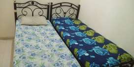 Sahar Road Available Double Sharing Apartment For Boys.