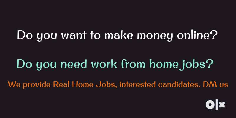 Part time/Home Jobs FB poster Required 0