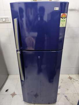 I Am Selling My Lg 250Lt Refrigerator In Excellent Condition