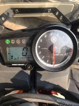 Yamaha YZF R15. 150 CC