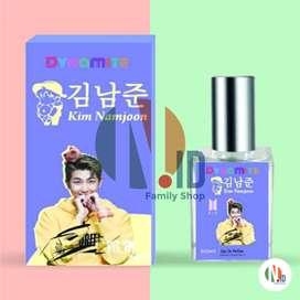 Parfum Korea BTS 30ml Premium