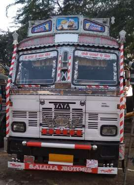 TATA 3718c PATIALA BODY