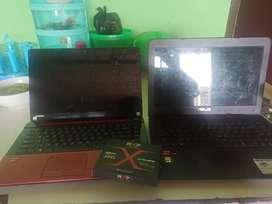Asus X454Y amd A8