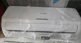 AC SHARP ( 1/2 PK ) low watt..kondisi 90%