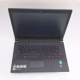 Lenovo 8GB Ram / Core i3 Laptop Sell Generation 4th Warranty Used Sell