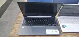Kredit Laptop Asus A411QA AMD A12 Bisa Tanpa Kartu Kredit