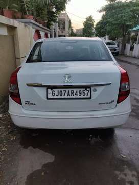 Tata Manza Dec. 2011 Diesel Well Maintained