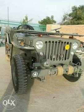 Open Jeep, Thar, wrangler, Rubicon etc.