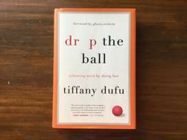 Drop the Ball by Tiffany Dufu