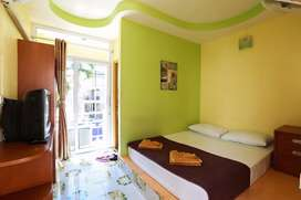 Furnished Rooms/PG available for boys