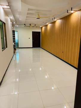 Brand new portion KDA lease and Subleased in block 11 gulshan e iqbal