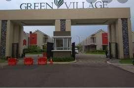Green Village Jual BU...