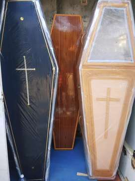 Perfect coffin box Markers (Funeral services)