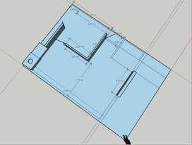 Dicari Tukang Kayu Pengalaman Buat Furniture HPL