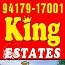 House G block Brs Nager 320sq for sale